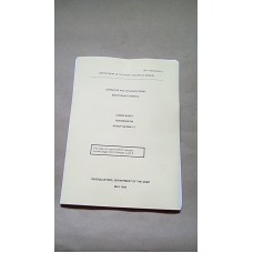 OPERATING AND ORGANIZATIONAL MAINTENCE MANUAL CODER BURST TRANSMISSION GROUP AN GRA71